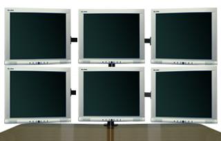LCD6台用