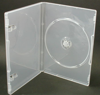 DVDトールケース ポップマンボウ