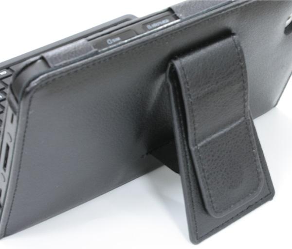 GALAXY Tab用無線キーボード内蔵ケース
