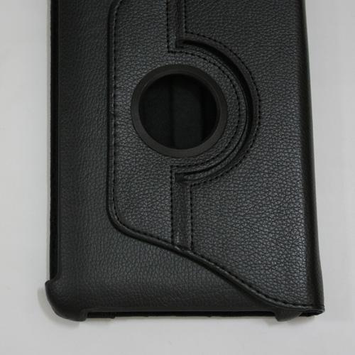 Galaxyタブ7.0Plus専用ケースブラック