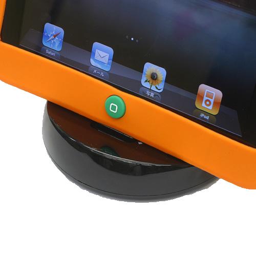 iPad用クレードル