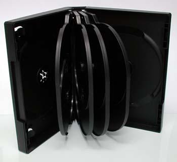 DVDトールケース オーバルマルチメディア